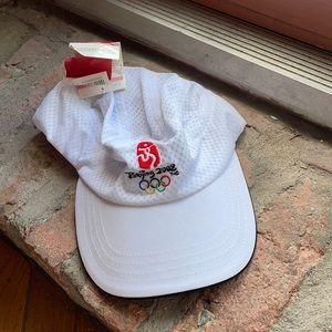 Beijing Olympics 2008 Official Hat